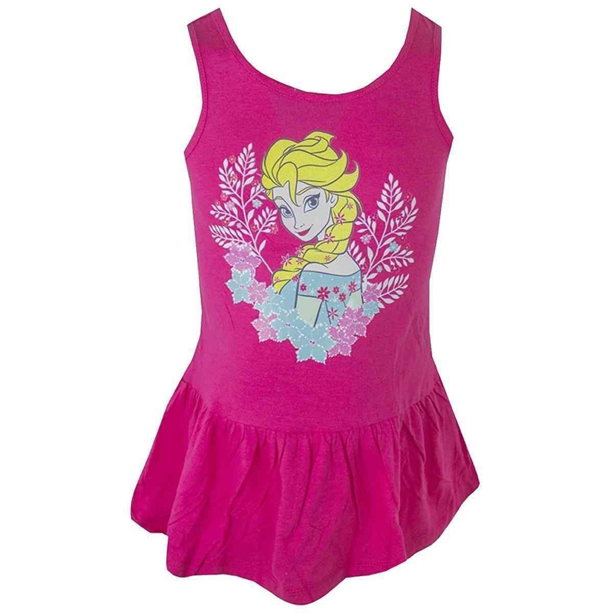 Girls Dress Summer Unicorn Horse Heart Sun Sleeveless RaRa 2 to 7 Years