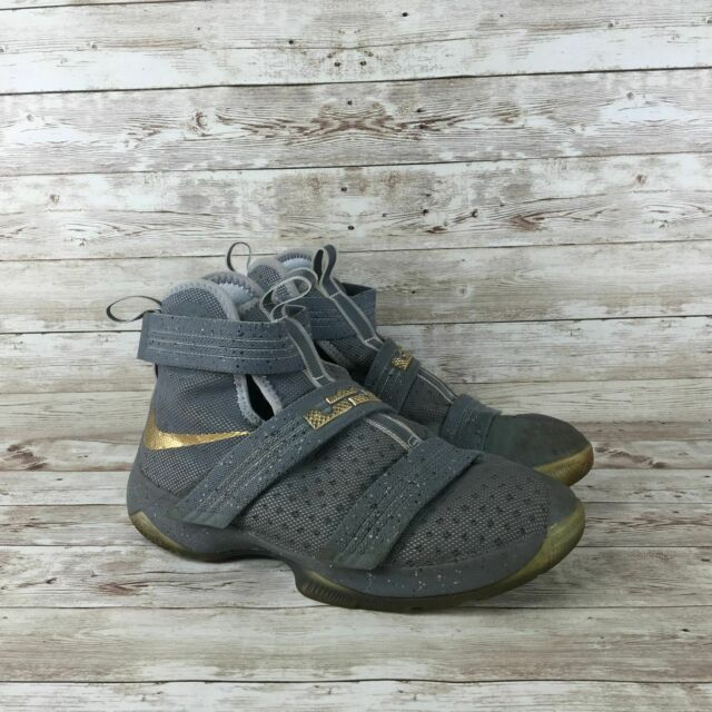 Nike Lebron Soldier 10 Youth Size 6y