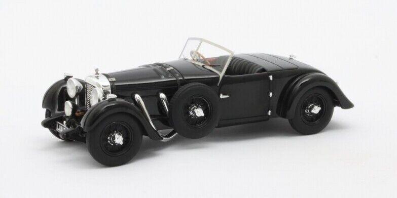 Matrix MAX50201-081  - Bentley  8L Dottridge BR tourer - 1931    1 43  dégagement jusqu'à 70%