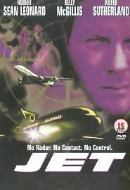 1 of 1 - Jet (DVD, 2000)