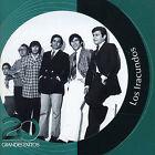 Inolvidables RCA: 20 Grandes Exitos by Los Iracundos (CD, Sep-2003, BMG (distributor))