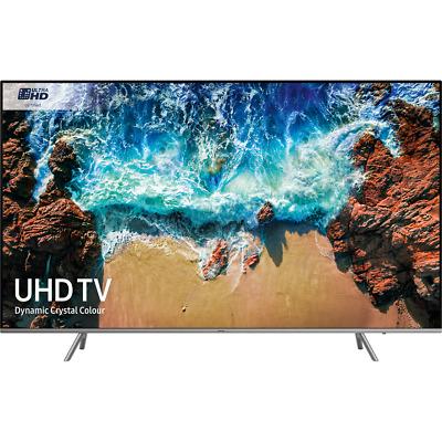 Samsung UE82NU8000 NU8000 82 Inch 4K Ultra HD Certified Smart LED TV