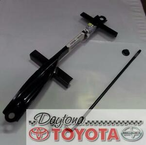 Image Is Loading Oem Toyota Sienna Battery Hold Down Clamp Kit