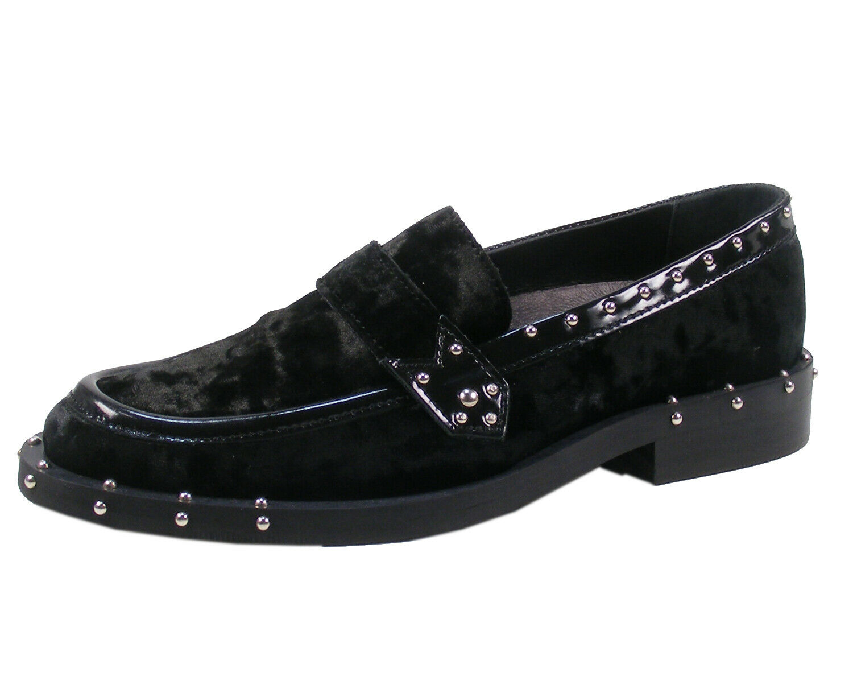 Bronx bwagonx 66000-d-01 señora zapato bajo mocasines mocasines loafer