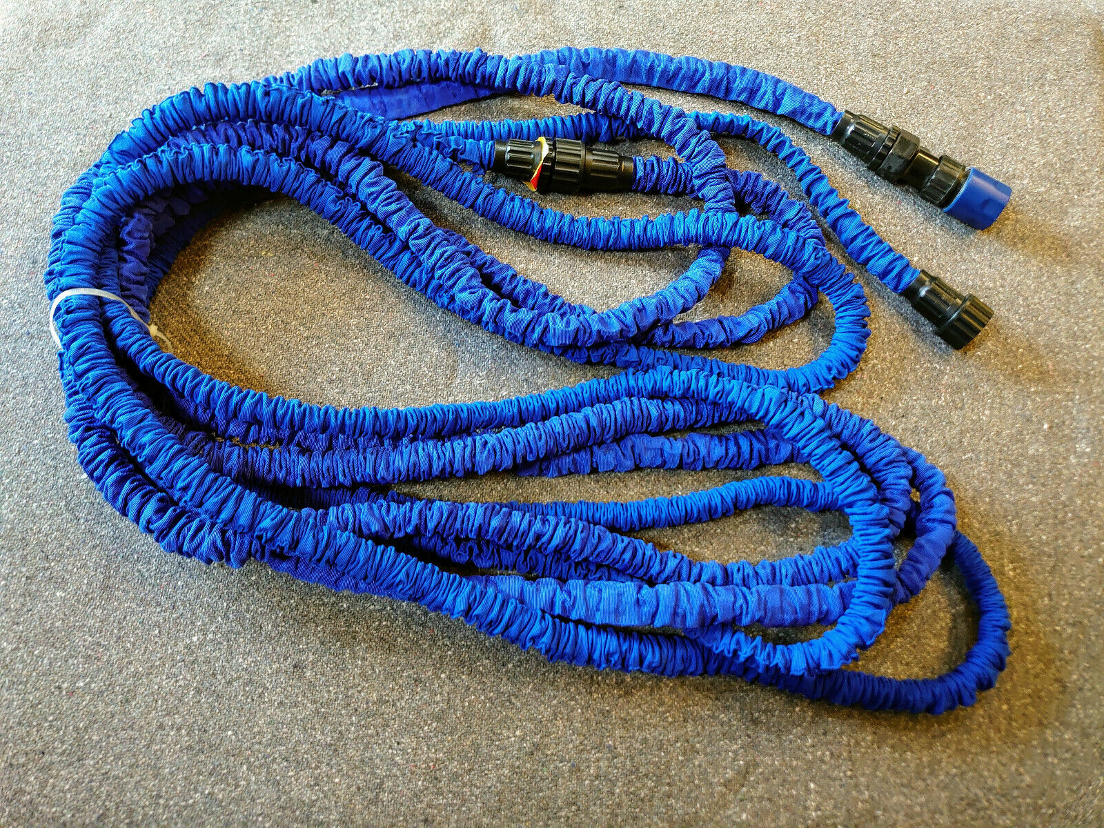 X-HOSE 80ft (2 x 40ft joined) ... 80ft xhose at fantastic price !