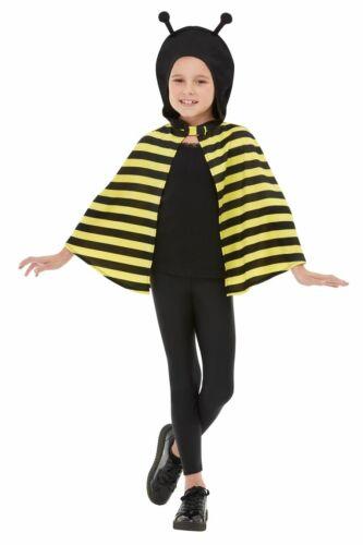 BUMBLEE BEE LADYBUG per Bambini World Book Day Costume Bambini Vestito
