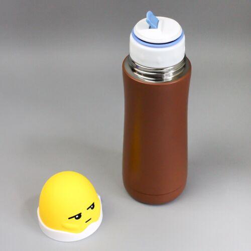 Cute Cartoon thermique en acier inoxydable isolation sous vide flacon bouteille de Voyage Tasse
