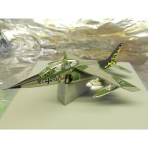 Armour-5037-Alpha-Jet-Luftwaffe-Tiger-Meet-Metal-1-100-Scale-UK