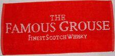 FAMOUS GROUSE Bar Towel- New