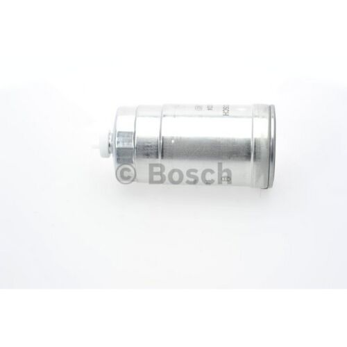Single BOSCH Fuel Filter 1457434408