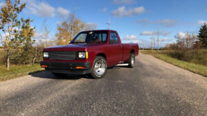 1984 S-10 with 355CI Chevy Small Block
