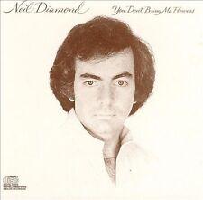 Neil Diamond - You Don't Bring Me Flowers  (CD, Feb-1986, Columbia (USA))