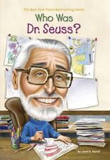 Who Was?: Who Was Dr. Seuss? by Janet B. Pascal and Who HQ (2011, Paperback)