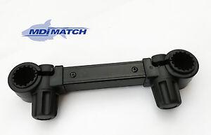 MDI-Match-Pesca-Universal-Accesorio-Brazo-7-5-034-19cm-Para-Redondo-30-25mm-amp