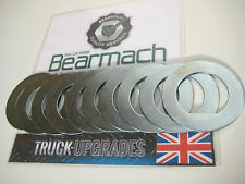 Land Rover Defender 90, 130, Discovery 1, Wheel Bearing Locking Tab Washers x 10
