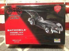 1997 Batman and Robin Batmobile Model Kit Revell - NIP