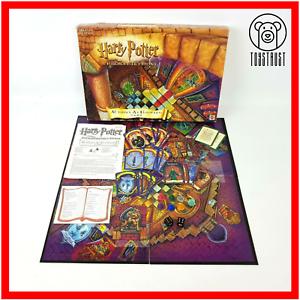 Harry-Potter-Philosopher-s-Stone-Mystery-Hogwarts-Board-Game-Mattel-Vintage-C1