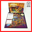 Harry-Potter-Philosopher-s-Stone-Mystery-Hogwarts-Board-Game-Mattel-Vintage-C1 thumbnail 1