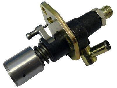Non ORIGINALE Pompa Di Iniezione Del Carburante Con Solenoide Adatto a Yanmar L48N