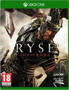 Ryse-Son-Of-Rome-Xbox-One-MINT-Same-Day-Dispatch-Super-Fast-Delivery