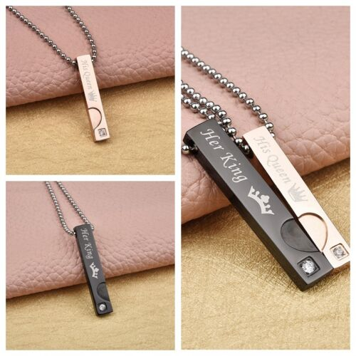 research.unir.net Fashion Costume Necklaces and Pendants Lovers ...