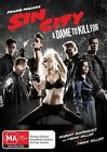 A Sin City 2 - Dame To Kill For (DVD, 2015)