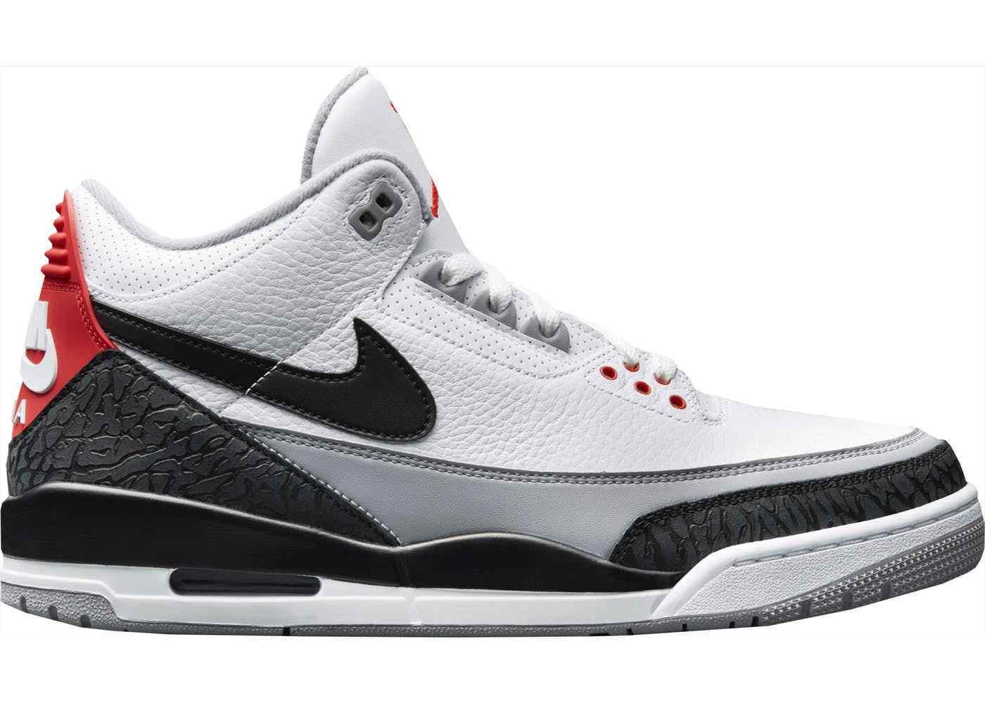 Nike Air Jordan 3 III Retro Tinker NRG Size 11.5. AQ3835-160