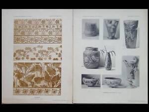 LA-DECORATION-MODERNE-N-1-1905-ART-NOUVEAU-EMILE-GALLE-SCHEIDECKER-SAUVAGE