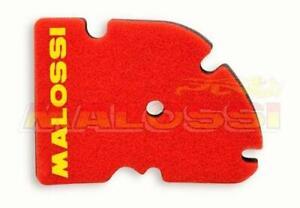 Piaggio-X8-250-Malossi-Double-Red-Sponge-Performance-Air-Filter-vm144486