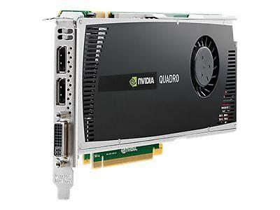 NVIDIA Quadro 2000 2GB GDDR5 SDRAM PCI Express x16 Graphics adapter