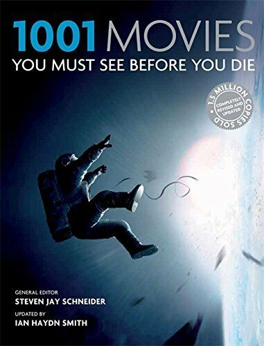 1001 Movies You Must See Before You Die By 4