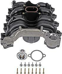 Intake Manifold Fits 01-10 2011 Ford Crown Victoria Town Car Grand Marquis 4.6L