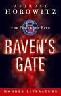 Raven's Gate: Education Edition by Anthony Horowitz (Hardback, 2007)
