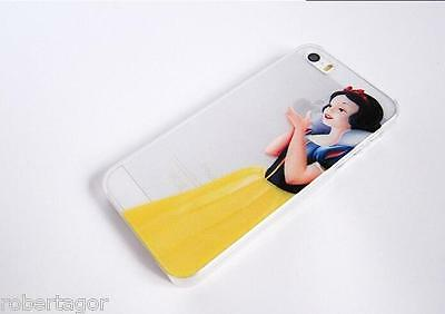 cover iphone 6 con biancaneve
