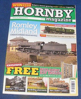 MODEL RAIL MAGAZINES VARIOUS ISSUES 2010