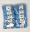NIB-Lion-brand-Acrylic-4-ply-yarn-10-Skeins-per-bag-650-yards-Color-SKY thumbnail 1