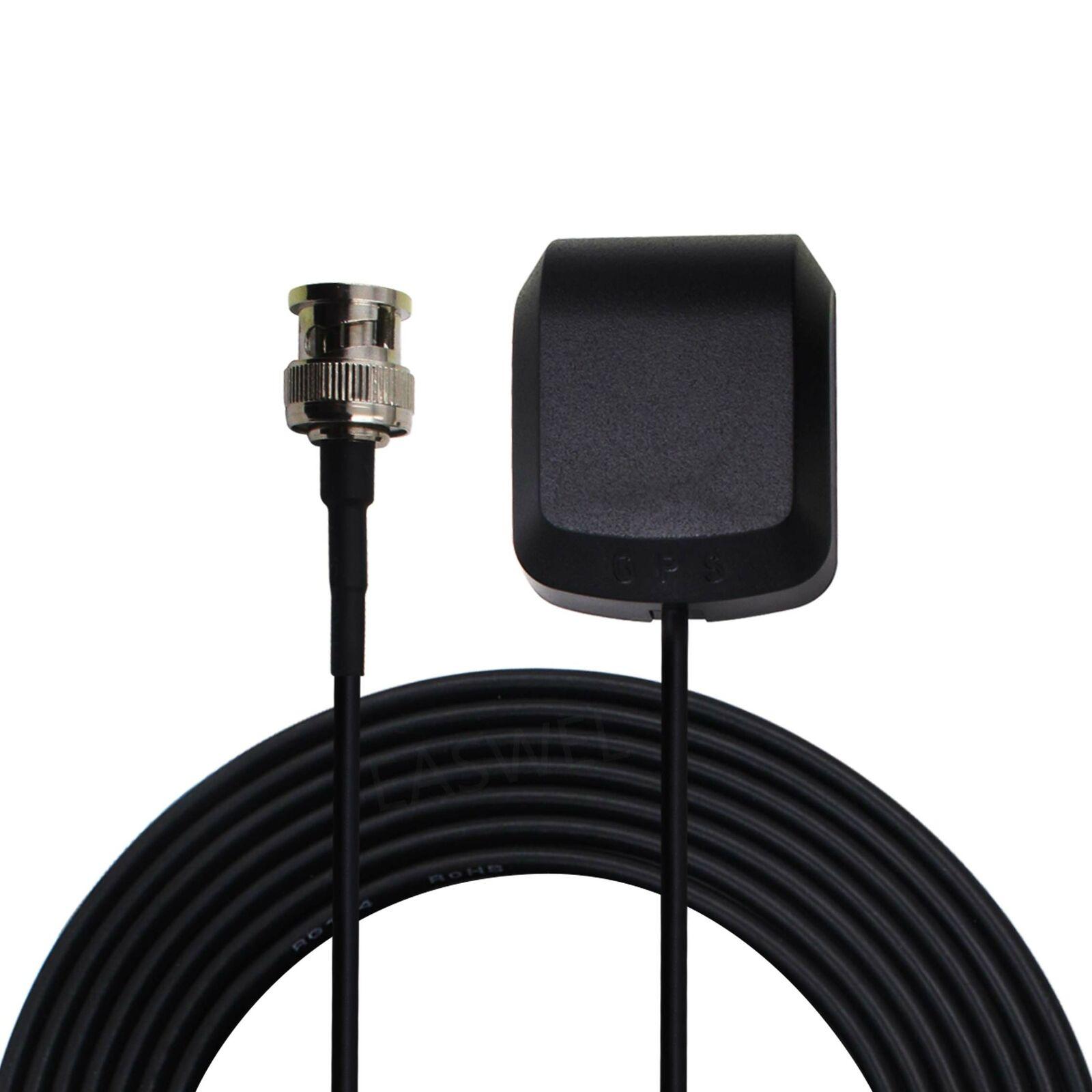 GPS Antenna BNC For Garmin StreetPilot III,3 276 Pilot