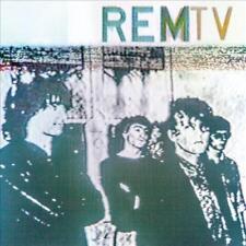R.E.M.: REMTV (DVD, 2014, 6-Disc Set)