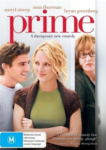 1 of 1 - Prime (DVD, 2009) Brand New Sealed