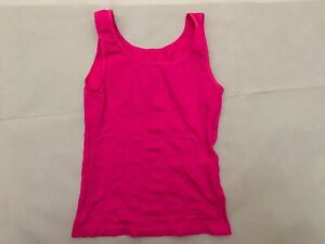 Katia-pink-Camisole-Top-sleepwear-nightwear-size-M