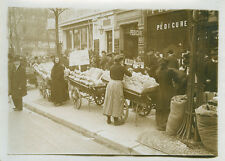 Paris - Mardi Gras - 1910