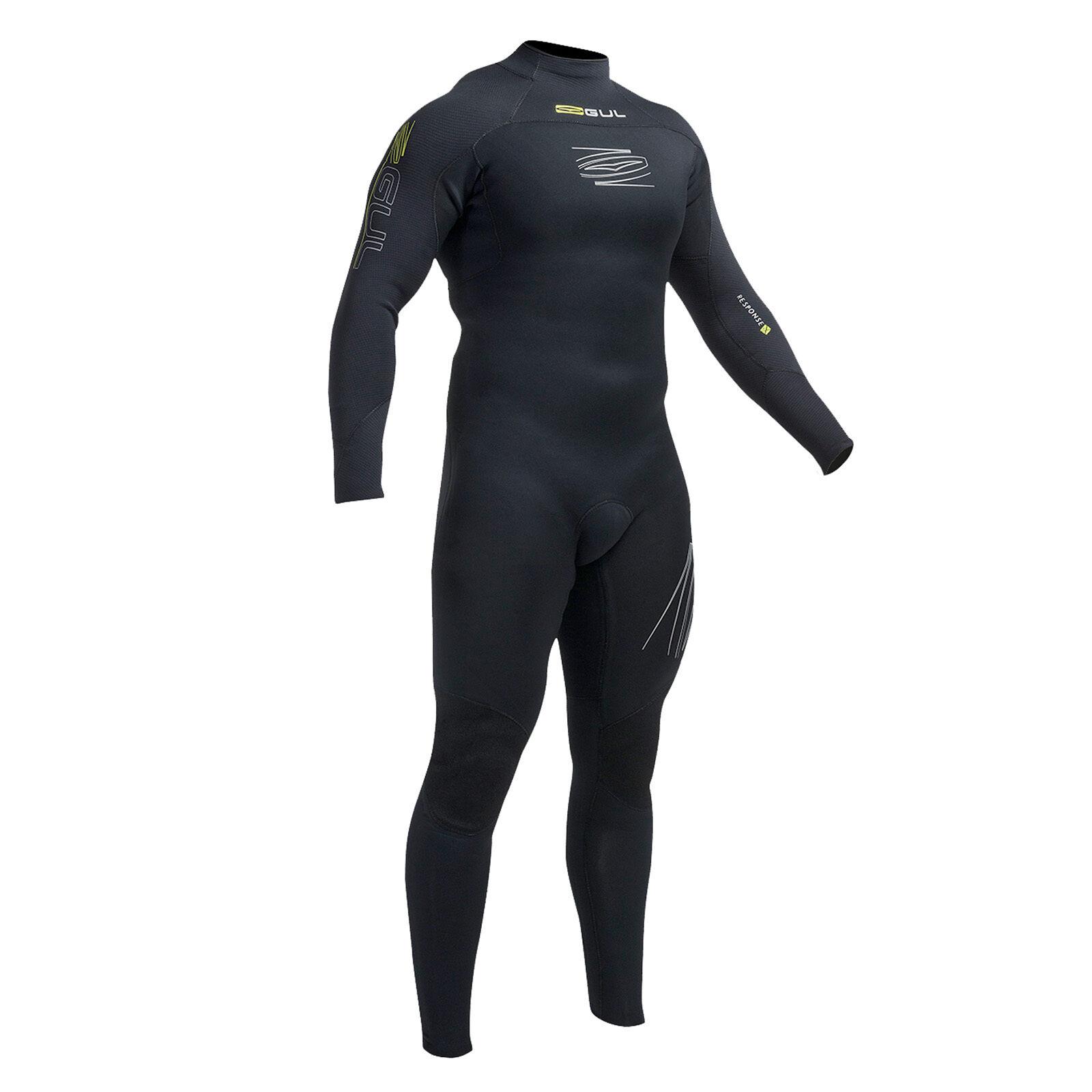 GUL Response FX 3 2mm BS Mens Neoprene Wetsuit for Surfing   Sailing
