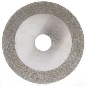 100mm-4-034-inch-Diamond-Grinder-Disc-FLAT-Grinding-Disk-Cutting-Saw-Blade-Grit-60