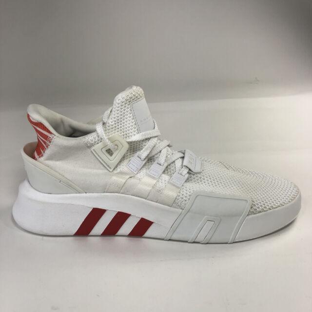 Size 12 - adidas EQT Basketball ADV Triple White