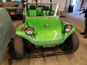 1973 VW buggy for sale