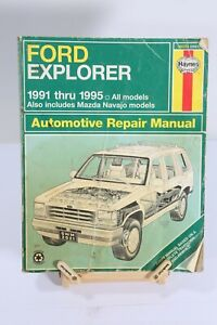 Download ford ranger service and repair manual free pdf youtube.