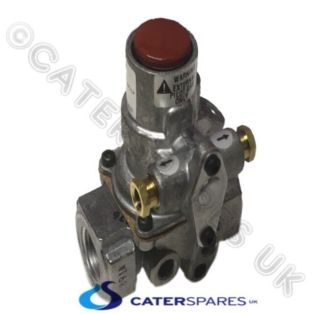 da985b861 Baso principal piloto gas Supervisión seguridad Válvula para comercial |  Compra online en eBay