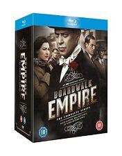 Boardwalk Empire - The Complete Series (Blu-ray)  Seasons 1 2 3 4 5 BRAND NEW!!