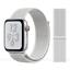 Nylon-Sport-Loop-Cinturino-Per-Apple-Watch miniatura 25