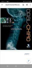 Chiropractic Digital Xray Nucca Software Dr Panel